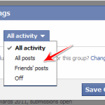 How to disable those annoying notifications from any Facebook group.
