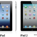 Comparing iPad 3 and iPad 2