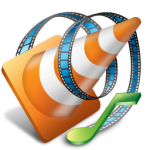 How to play video with different audio track on VLC