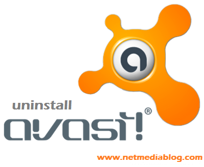 Avast uninstall utility