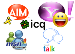 My best instant messaging clients – Netmediablog