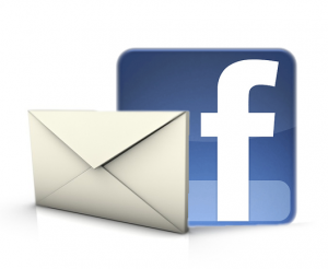 How to send emails to Yahoo, Gmail or Webmails using Facebook email