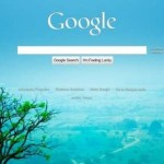 How to add Bing Background wallpaper on Google Homepage