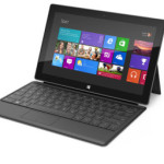 Introducing the Microsoft Windows Tablet – Surface
