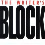How to handle writer's block as a blogger