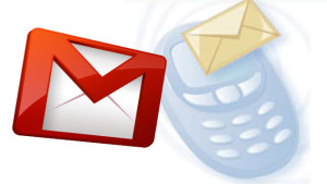 Gmail SMS: Send and receive your Gmail messages via SMS