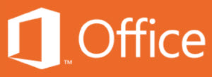 Microsoft Office 2013  Consumer Preview Office logo