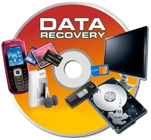 Free Data Recovery Tools: Recover your deleted files
