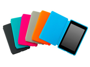 Google Nexus 7 Tablet photos and specs