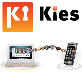 Manage your Samsung Tablets with Kies Air