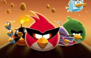 Play Angry Birds Space on Windows PC