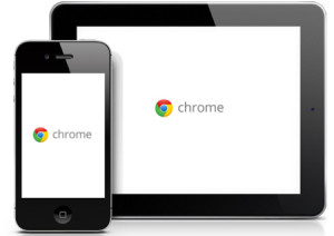Chrome for iPad and other iOS Devices – Netmediablog