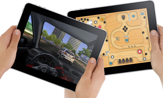 Top Class Android, iPhone, Windows Phone and iPad Games