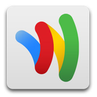 google wallet app android icon