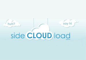 Save files directly to Dropbox from the internet using sideCLOUDload