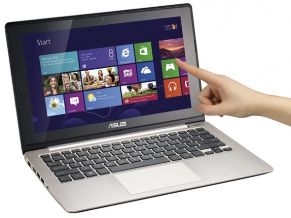 ASUS VivoBook X202 and S400