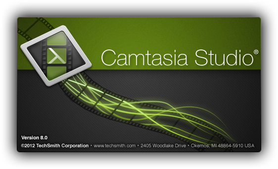 How to make videos with Camtasia Studio