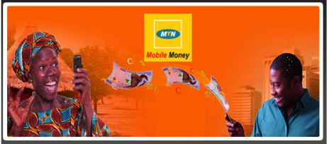 MTN Mobile Money Service in Nigeria