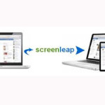 Screen Sharing with Screenleap
