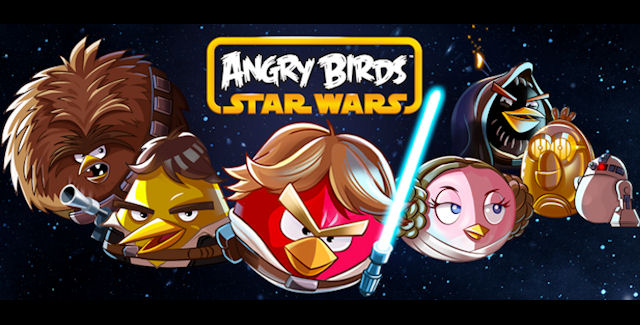 How to play Angry Birds Star Wars on PC