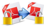 How to remove password or unlock PDF files