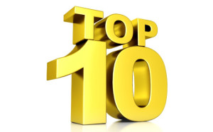 Top 10 Social Media Networks for 2012