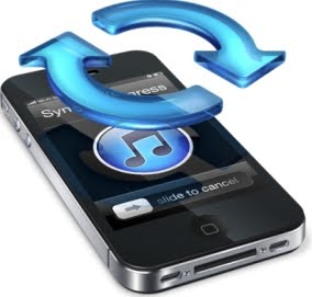 sync your iPod Touch or iPhone with winamp