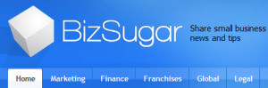 Using BizSugar as Content Promotion Tool