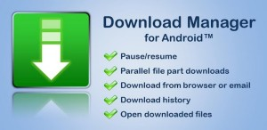 Top 5 Download Managers for Android