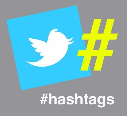 Using Twitter Hashtags to improve visibility on Twitter