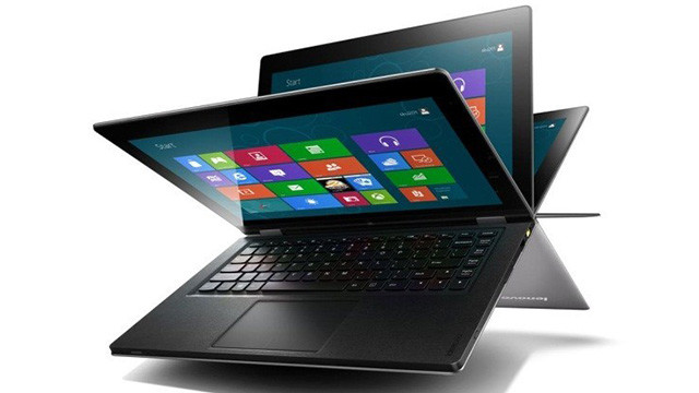Lenovo IdeaoPad Yoga 13 Laptop