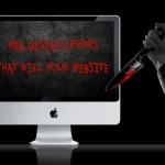 The Mistakes that Could be Killing Your Website