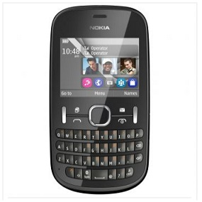 Cheap Dual SIM QWERTY Phones in Nigeria