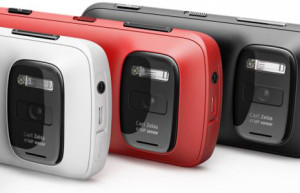 Nokia to launch PureView Windows Phone