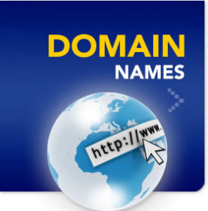 Choosing the right domain names
