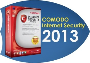 Hands-on with 'Comodo Internet Security Complete 2013'