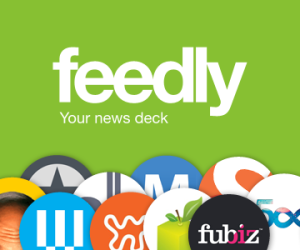 Feedly – My Favorite Google Reader Alternative