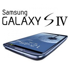 Samsung Galaxy S4: Magic from Design to Use
