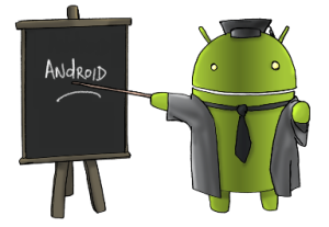 An Introduction to Basics of Android Application Development
