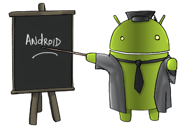An Introduction to Basics of Android Application Development in the cloud