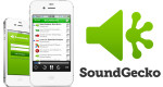 SoundGecko: Turn your favorite articles into Podcasts