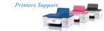 Printer Support, Uses And Other Aspects