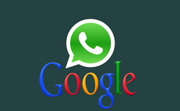 Is Google going to buy Whatsapp?