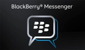 Blackberry Messenger BBM to Support Android & iOS