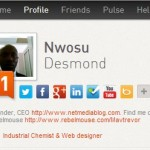 Klout – Measure Your Social Influence