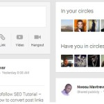 Google Redesigns Google+ & introduces 42 new features