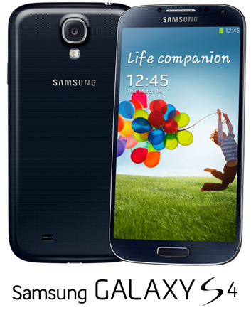Samsung Galaxy S4 Price in Nigeria