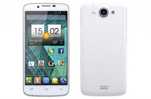 How to Root Tecno F7 (Phantom A1) with ERoot & PdaNet