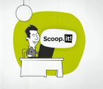 Content Curation with Scoop.it