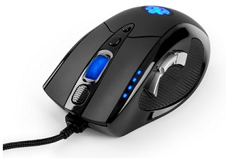 Anker - Top gaming mouse for computer gaming